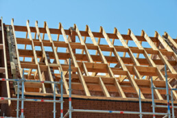 Laat uw dak in Delft vervangen uai