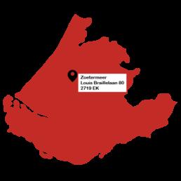 Uniek Dakdekkers vestiging Zoetermeer 1 uai