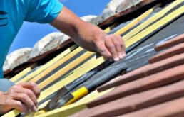 Uw dak laten renoveren en vernieuwen uai
